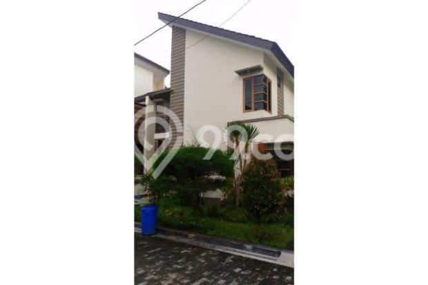 Rumah di Candi Gebang Sleman, Hunian Mewah Dekat Jogja Bay 9532840