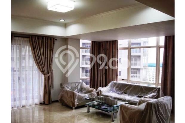 Royal Medit tipe 3 Kamar, Furnish Interior Bgs, Lt Sedang View CP Siap Huni 13288838