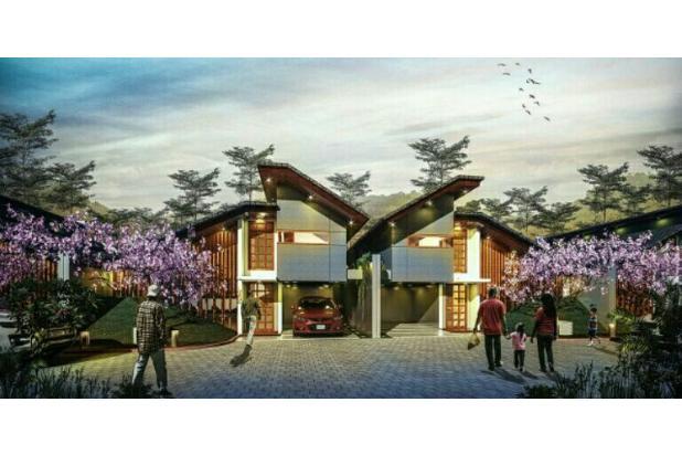 Rp1,7mily Vila Dijual