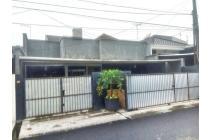 Dijual Rumah Nyaman 1 Lantai di Pulo Gebang Jakarta Timur