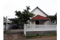 Dijual Rumah Hook Strategis di Bukit Golf Cibubur Bogor