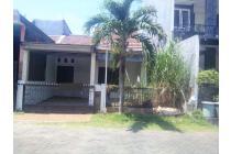 Rumah Siap Huni dan Nyaman Park Royal Regency Buduran
