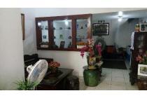 Bintaro Jaya IX, Puri Bintaro, Rumah Cantik, Dpn Taman#RUL