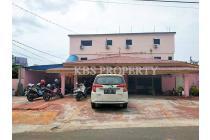 Dijual Rumah Kost Type 530/498M²  Lokasi Jl. Lembah Purnama