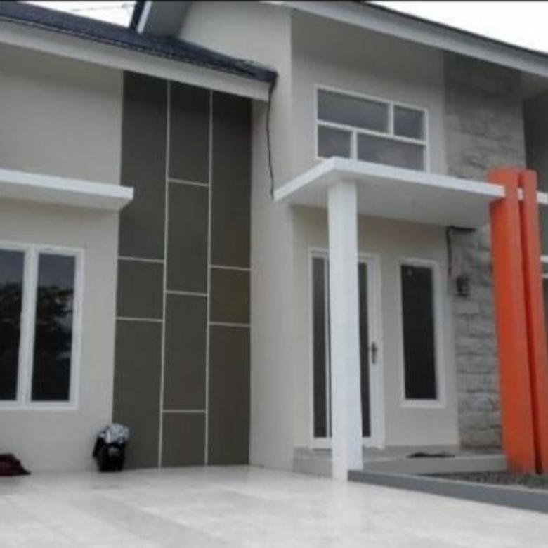 Rumah Murah Kwalitas Mewah Dalam Kota Jember