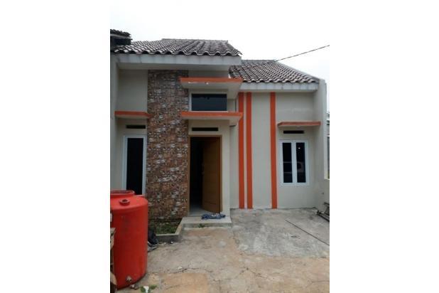 Rumah Cluster Harga Ekonomis 19641658