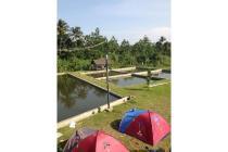 Tanah dekat tempat wisata 4,7 ha di cinangneng tenjolaya  Bogor