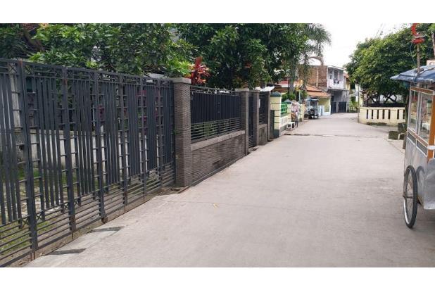 Rumah Siap Huni Soekarno Hatta, Dekat Mekar Wangi LT:159 LB:124 17307107