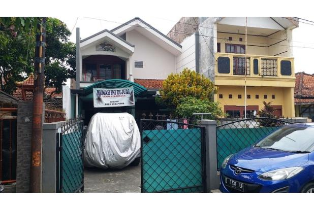 Rumah Siap Huni Soekarno Hatta, Dekat Mekar Wangi LT:159 LB:124 17307106