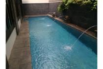 Rumah Sewa di Radio Dalam Kebayoran Baru with Pool
