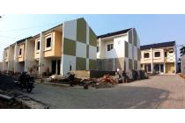 Rumah Bogor Kota Dharmawangsa Hills Nirwana Residence