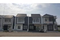 Dijual Rumah Cluster di Botania 2 Bekasi sangat dekat dengan akses tol