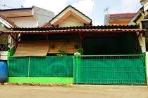 Rumah Anti Banjir Dicikarang Barat Bekasi