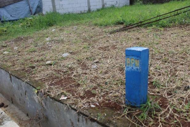 Rp311jt Tanah Dijual