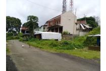 Tanah Kavling Kolmas Dalam Komplek 13 mnit ke Alun alun, Ramay