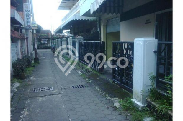 Rumah Dijual Jogja Kota Dekat Kampus UII, Rumah Dijual di Tamsis Jogja 12273565