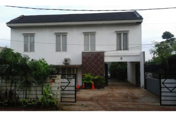 rumah kost eksklusif 25 kamar, kawasan bintaro jakarta selatan