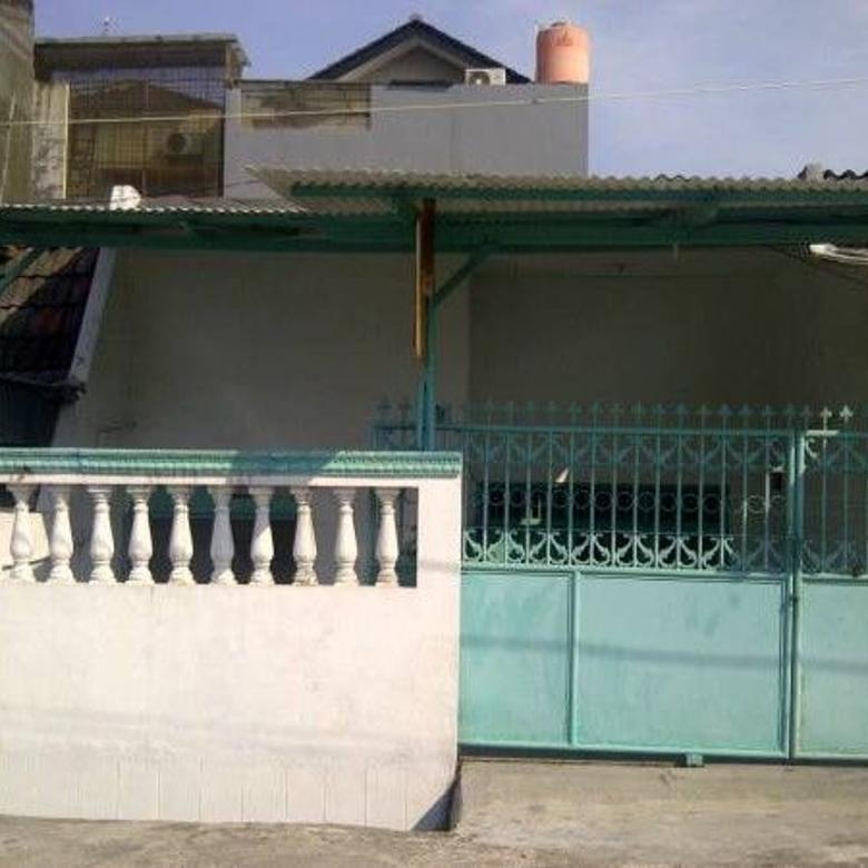Dijual Cepat Rumah di Komplek Bangun Kapuk Mas, Cengkareng, Jakarta Barat