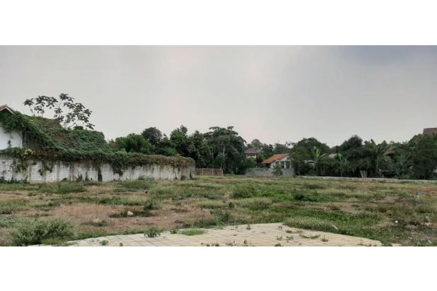 Rp378jt Tanah Dijual