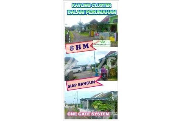 Tanah Dijual Perumahan Anggun Permai Beciro Wonoayu hks5368 18273529