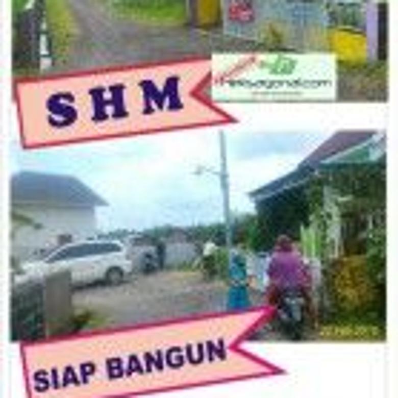 Tanah Dijual Perumahan Anggun Permai Beciro Wonoayu hks5368
