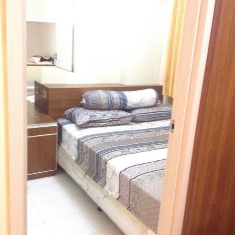 Dijual apartemen Grand Center Point Bekasi