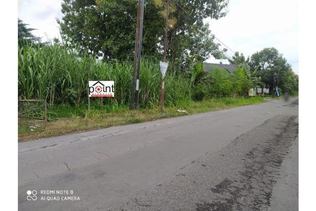 Rp8,04mily Tanah Dijual