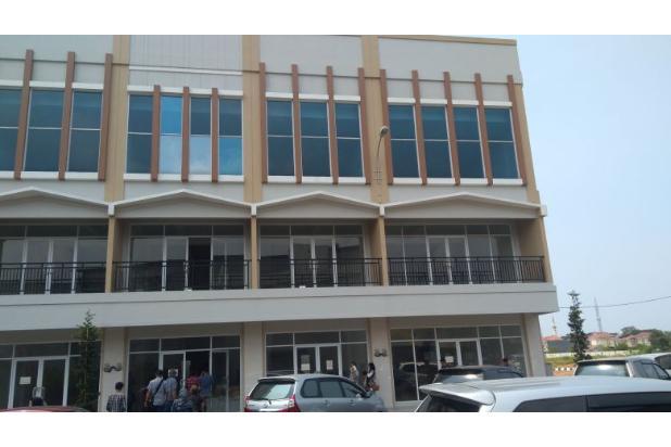 ruko street festival galuh mas , lokasi strategis untuk bisnis 15945609