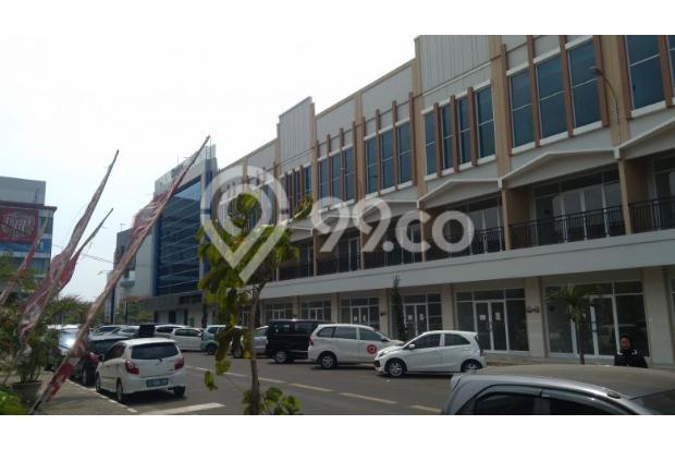 ruko street festival galuh mas , lokasi strategis untuk bisnis 15945612