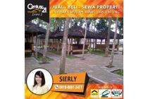 Dijual Tanah Komersial Di Bogor (Bojongkerta) Lengkap Dengan Fasilitas SHM