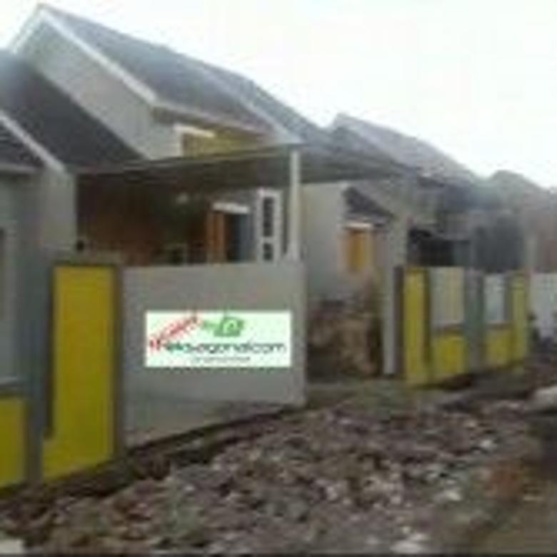 Rumah dijual REZAN'NA RESIDENCE Sidoarjo hks4462