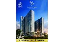 Amartha View Resort Apartement di Jalur Kepala Naga Semarang Barat