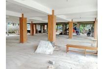 Tanah Bonus Bangunan Samping Terminal Jombor Dekat Jl Magelang