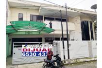 RUMAH TERAWAT DI SUNTER BISMA TENGAH 538m2 POSISI HOEK,SIAP HUNI,NYAMAN!!