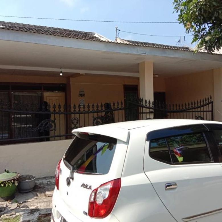 Jual Rumah Murah di Lingkungan Yang Nyaman di Sawojajar Malang