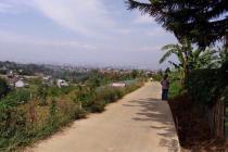 Tanah di Sariwangi Bandung bagus untuk cluster