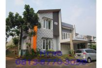 Rumah Baru Bangunan Mandiri Modern Minimalis Simplicity BSD - code 008