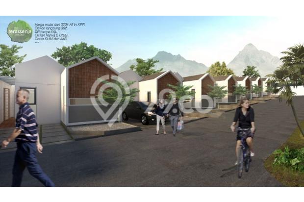 Rumah Modern View Gunung Manglayang Cicilan 2 Jutaan !! 17511947