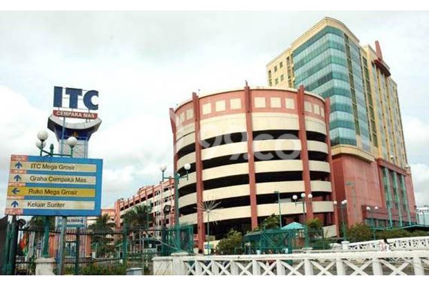 Di Sewa Toko di ITC Cempaka Mas Jakarta Utara 13243957