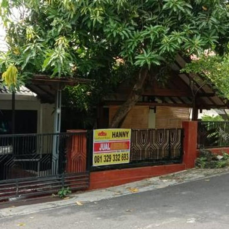 Rumah Aman Dan Nyaman Di Jl. Wologito Barat I, Semarang