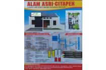 Rumah Dijual ALAM ASRI CITAPEN Bandung Barathks4761