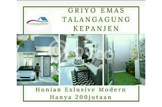 rumah dijual murah di kabupaten malang 17150179