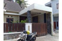 Dijual Rumah Cantik Dan Nyaman Dekat Kampus UPY