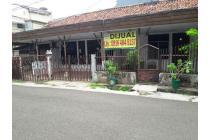 Rumah Tua - Jl. Batanghari