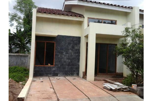 Dijual cluster minimalis di Jatikramat, Rumah dijual Dp ringan 14317965