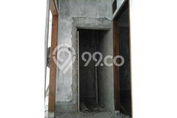 Dijual cluster minimalis di Jatikramat, Rumah dijual Dp ringan 14317970