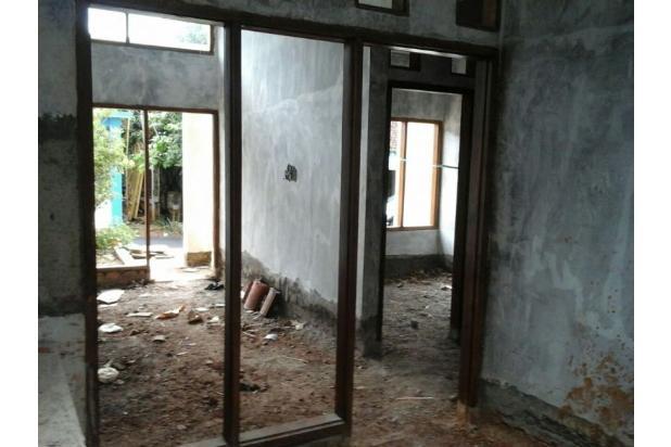 Dijual cluster minimalis di Jatikramat, Rumah dijual Dp ringan 14317972