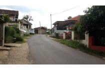 Dijual Tanah Kavling  Ls 50/60/70/80 m2,  Banjaran Bandung