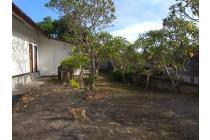 Dijual Tanah bonus Rumah dlm kota Denpasar cck u kos dkt Universitas,Gatsu