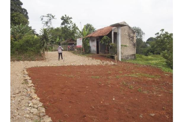 Rp279jt Tanah Dijual